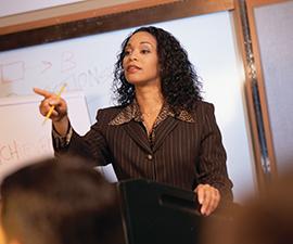 Effective Teacher Questioning