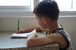 E116 – Homework & Practice