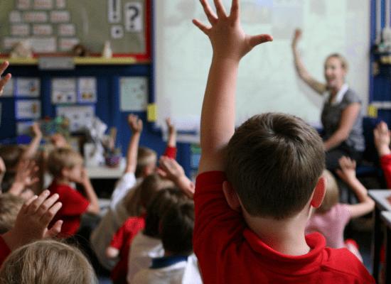 E103 – Developing a Classroom Climate