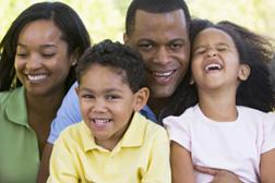 Effective Parent Relationships