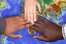 E108 – Principles of Diversity